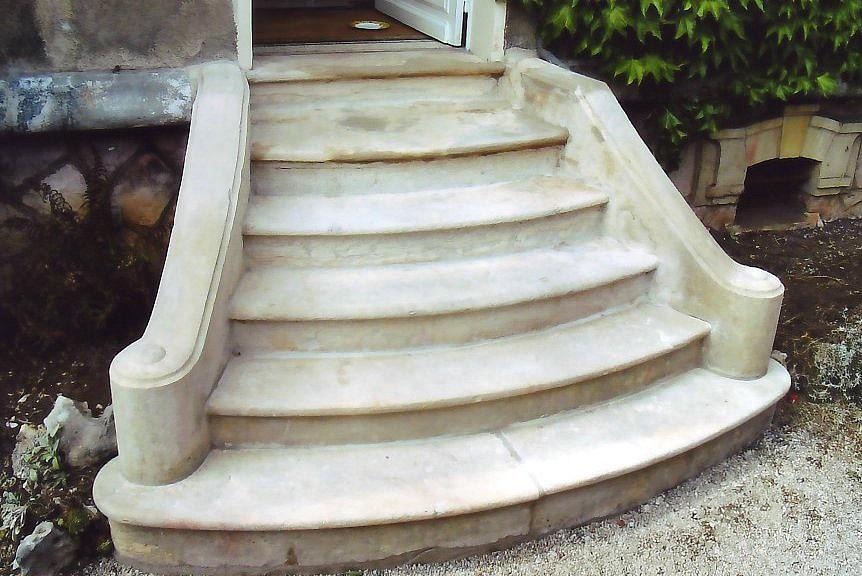 Escalier Dijon