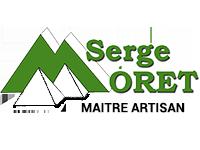 Serge Moret, maître artisan tailleur de pierre