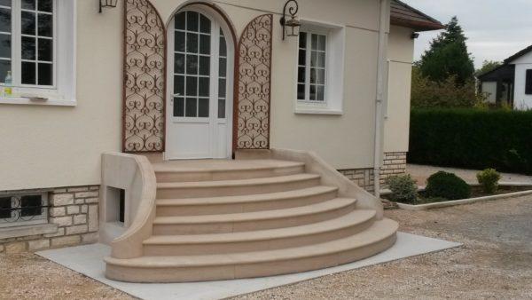 Escalier Gilles