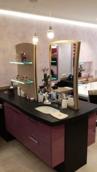 Salle de bain Concept