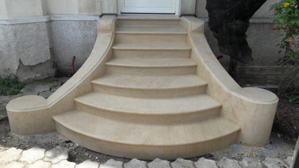 Escalier Colmar