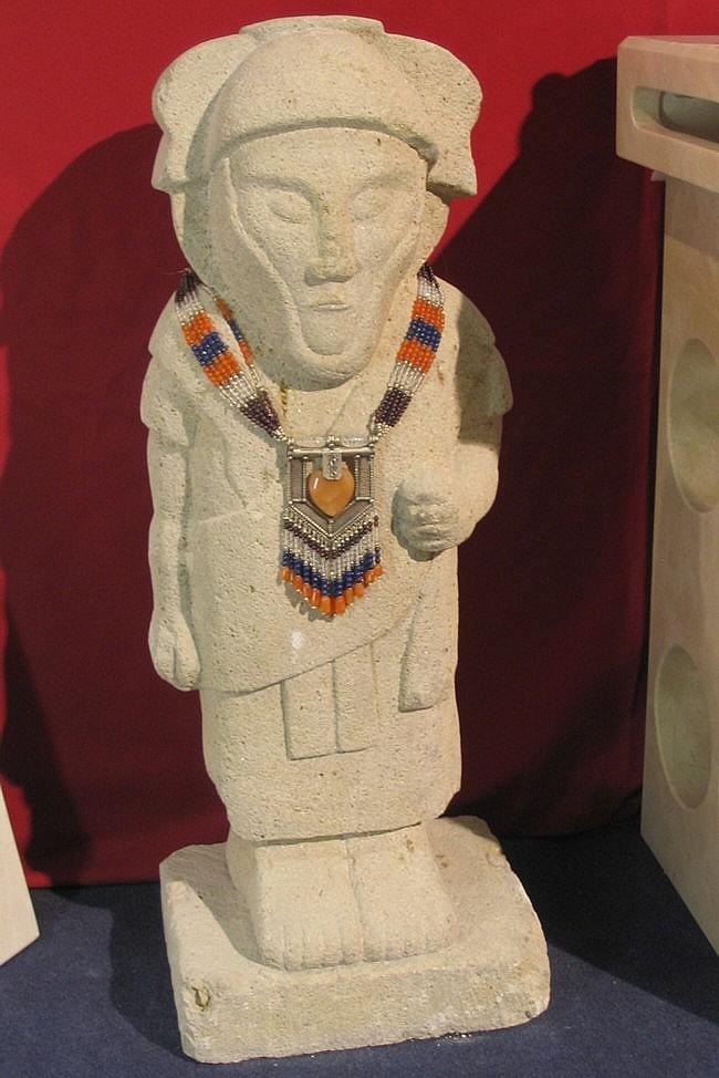 Sculpture Hittite