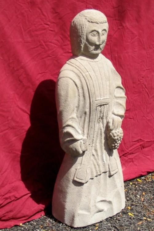 Sculpture Saint Vincent