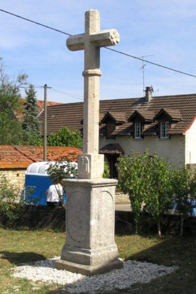 Calvaire de Beaumont sur Vingeanne