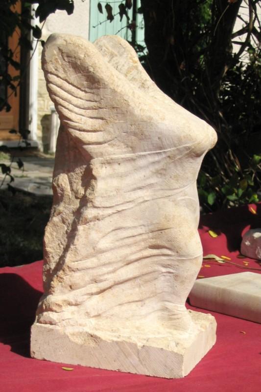 Sculpture Victoire