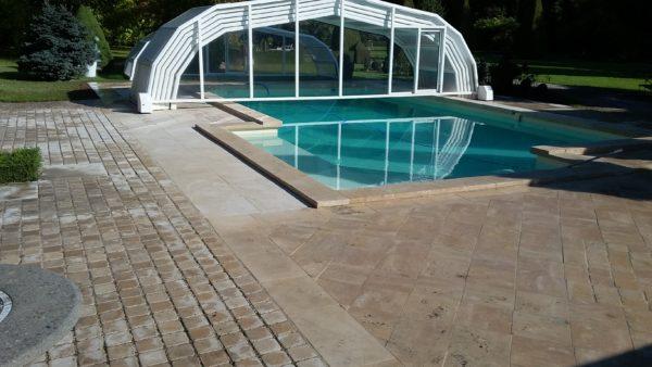 3 Dallage entourage de piscine